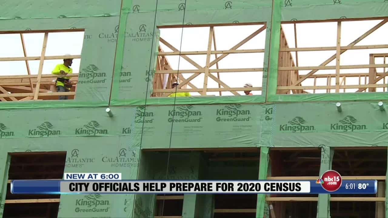 City Officials Help Census Bureau Prepare for 2020