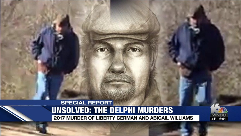 Unsolved: The Delphi murders - A grandfather remembers