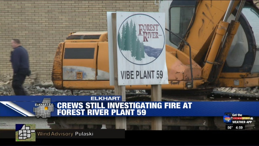forest river plant 59