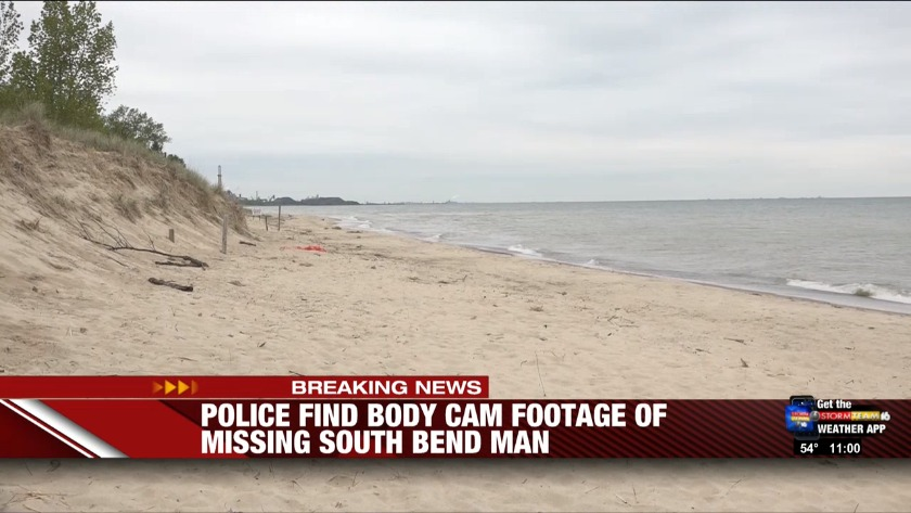 UPDATE: Search for missing 23-year-old South Bend man focused on