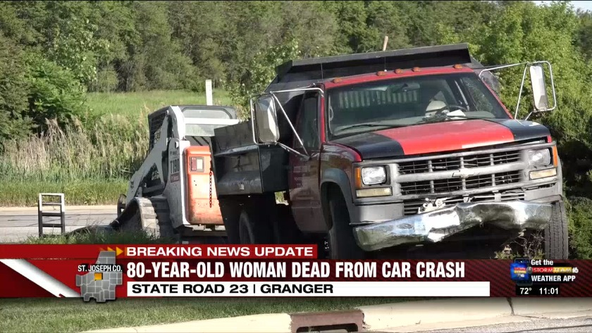 UPDATE: Woman killed in crash near Heritage Square identified