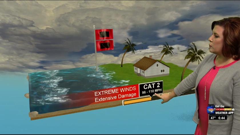 StormTeam 16   WNDU   Your Breaking News & Weather Authority