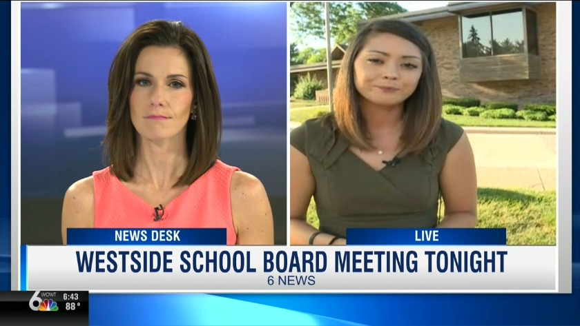 21558aa0ed Westside Board of Education discusses potential changes