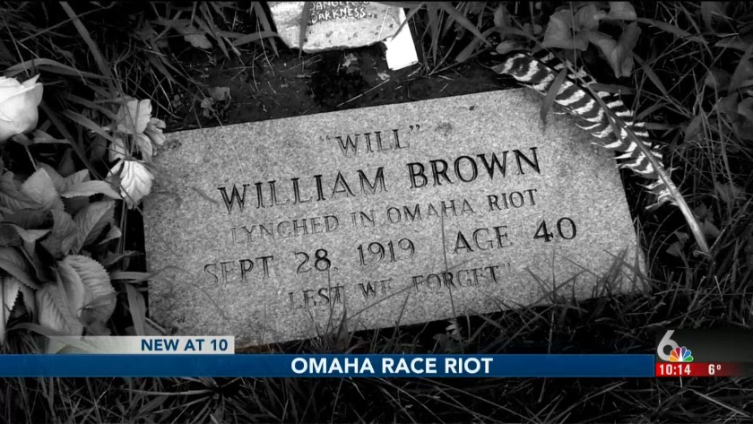 Image result for Will Brown omaha