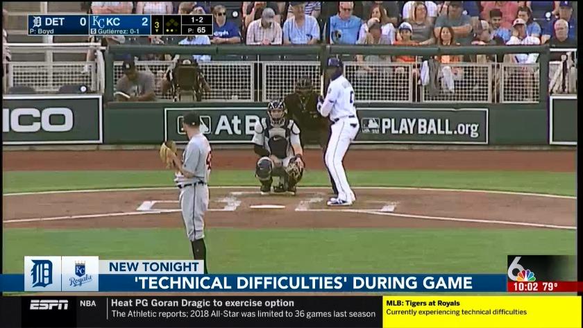 Omaha baseball fans hope Royals return to TD Ameritrade Park