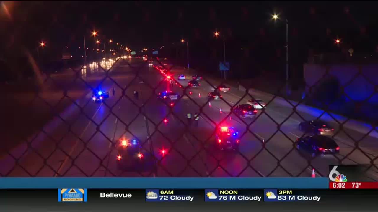 UPDATE: Police identify motorcyclist killed in hit-and-run crash