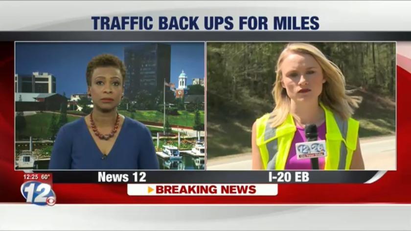 UPDATE | Driver in Masters week tour bus crash granted bond