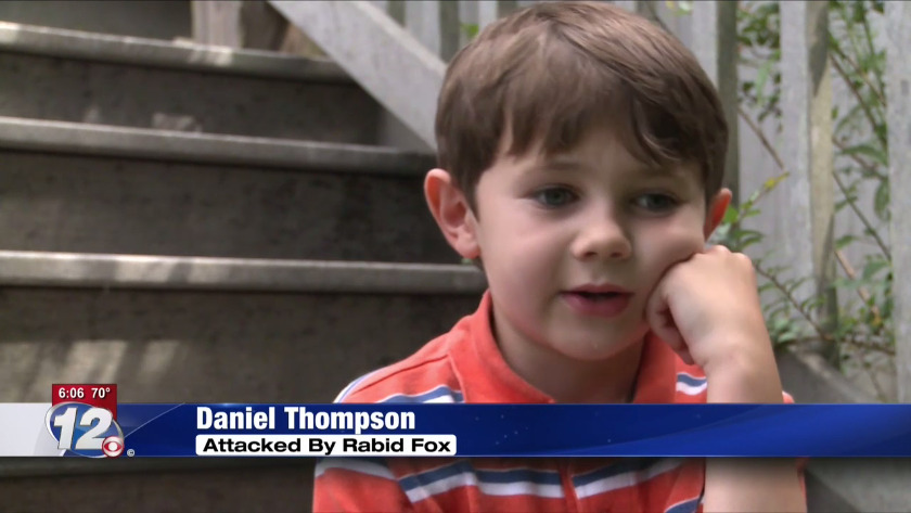 EXCLUSIVE | Hero babysitter reflects on newfound fame after