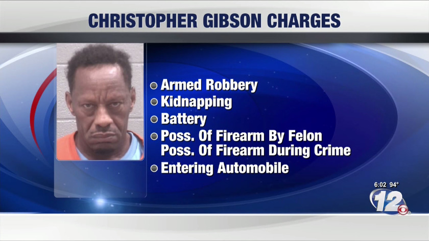 UPDATE | DeGhelder person of interest indicted on charges