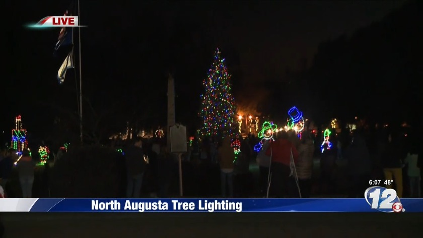 Augusta Christmas Parade 2021 Update Holiday Events Across The Csra