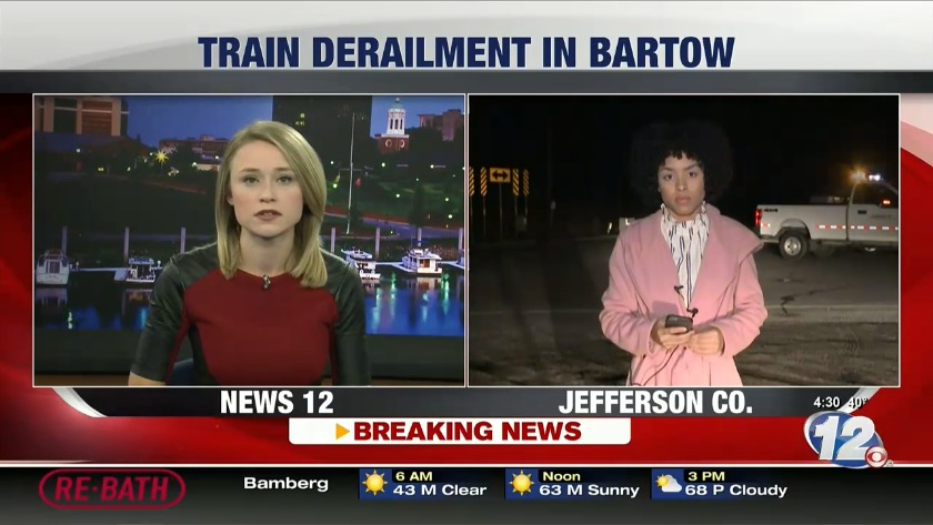 UPDATE | Norfolk Southern extends hours of assistance center