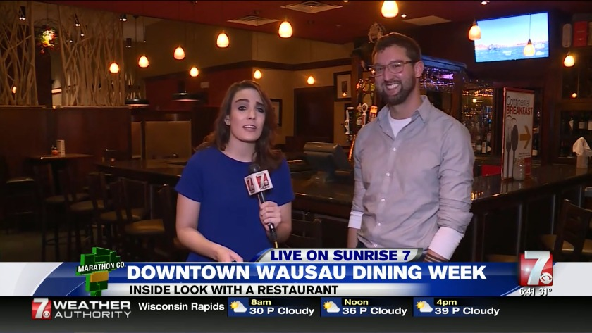 Wausau Dining Week Back For Another Year