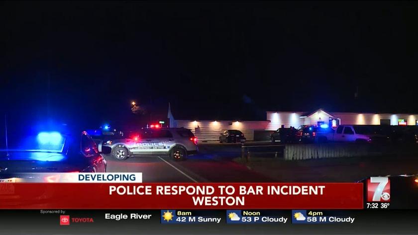 UPDATE: $500,000 cash bond set for Weston shooting suspect