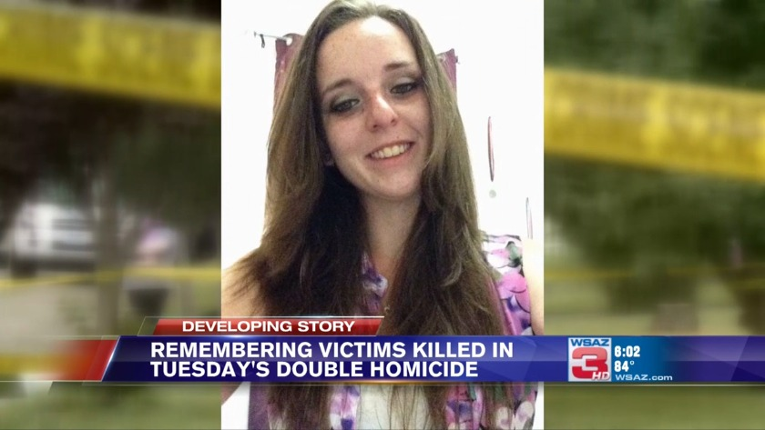 EXTENDED INTERVIEW | Parents of both Huntington homicide