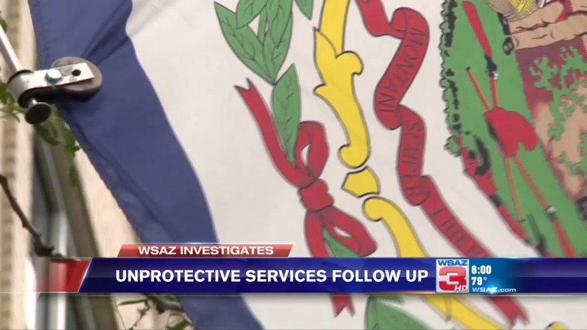 UPDATE: Lawmakers call for change after WSAZ Investigation about CPS