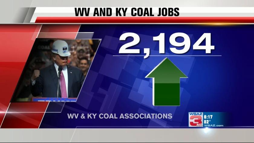 wsaz investigates tracking coal jobs part 6