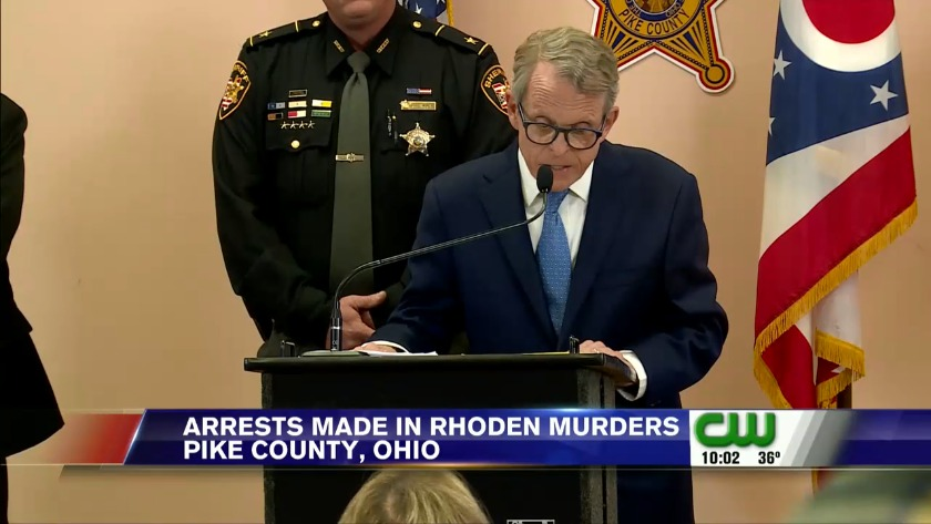 Ohio AG: State should cover most of $1M cost in prosecution of