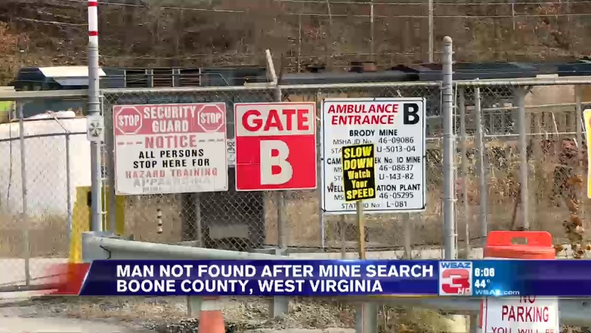 UPDATE | Recovery team attempts new search of Boone County