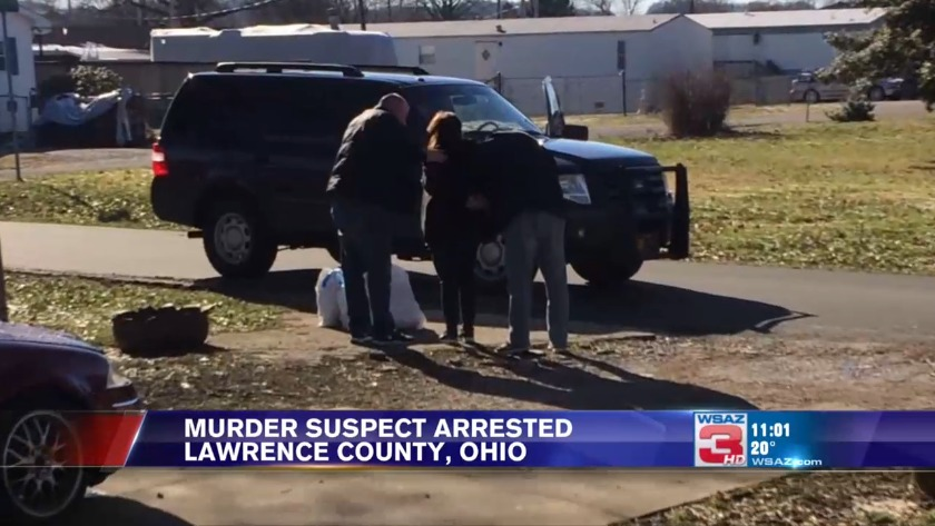 UPDATE   Grand jury indicts woman charged with fatally