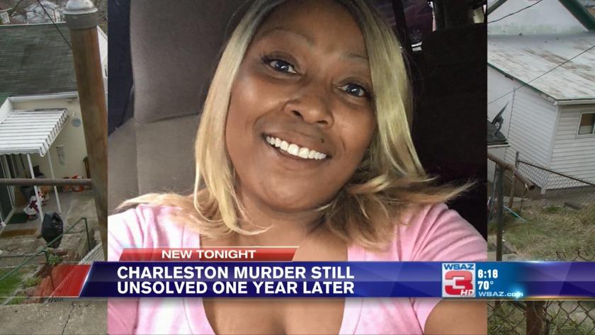 Charleston murder still unsolved one year later