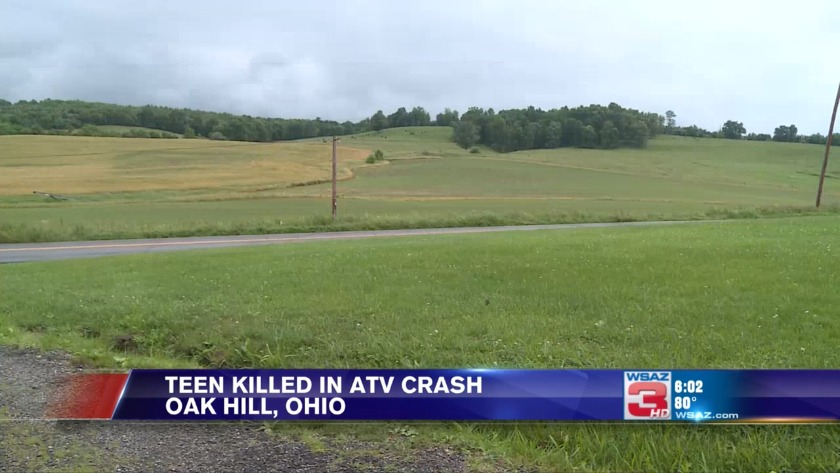 UPDATE | Friends of teen killed in ATV accident reflect on