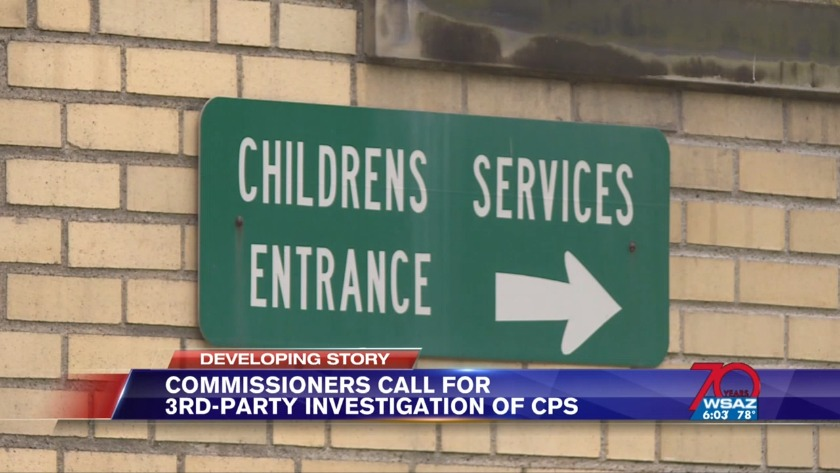 UPDATE | Scioto County Children Services director to remain in