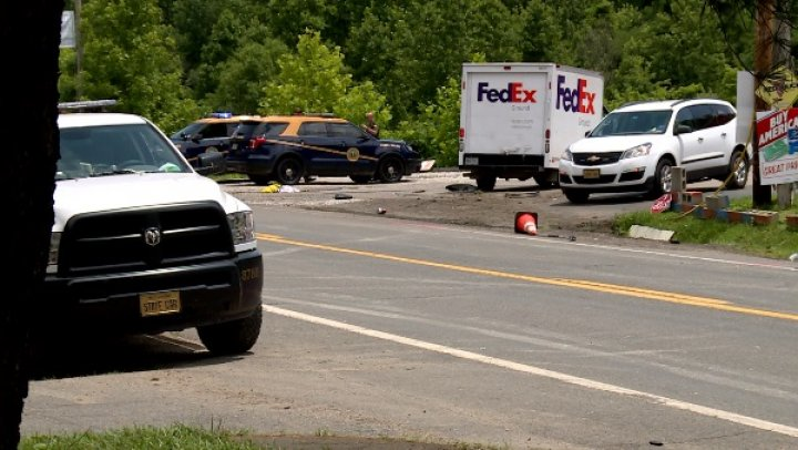 UPDATE   DOH worker in serious condition after being hit and