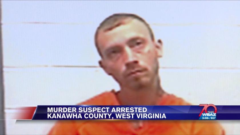 UPDATE | South Charleston murder suspect back in court