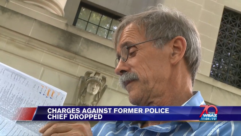 UPDATE | Richwood City officials appear in court