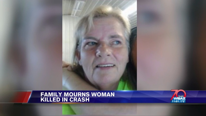 UPDATE | Driver identified and charged in double fatal crash