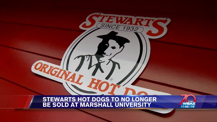 UPDATE | Stewarts Original Hot Dogs no longer to be sold at