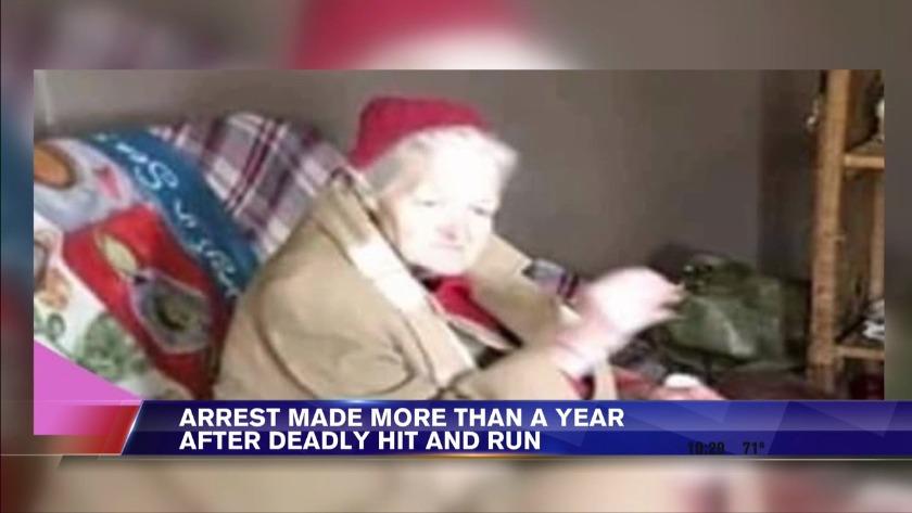 UPDATE | Huntington Police make arrest in 2018 deadly hit