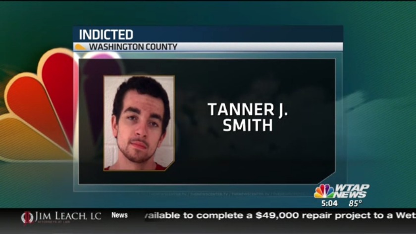 26 People indicted by Washington County Grand Jury