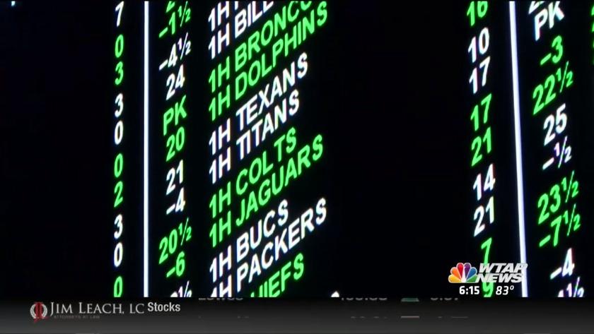 top 10 online gambling sites
