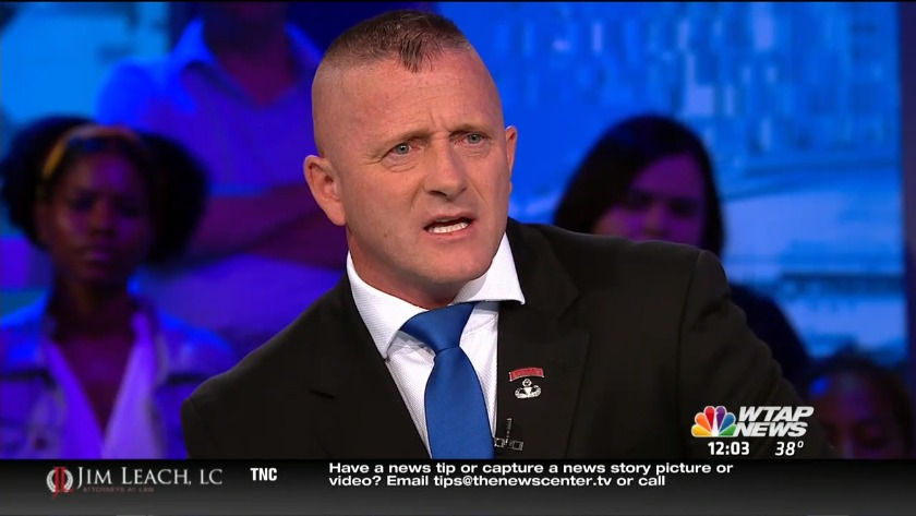 UPDATE: Richard Ojeda ends 2020 presidential campaign