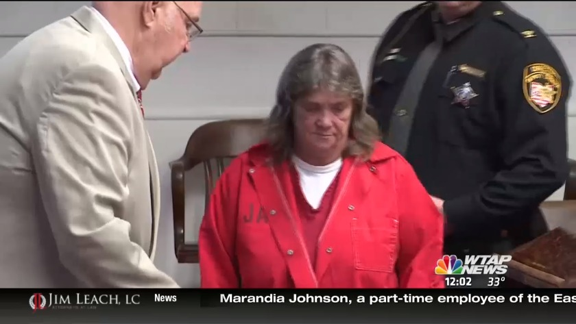 UPDATE: Fredericka Wagner no longer facing charges in Rhoden