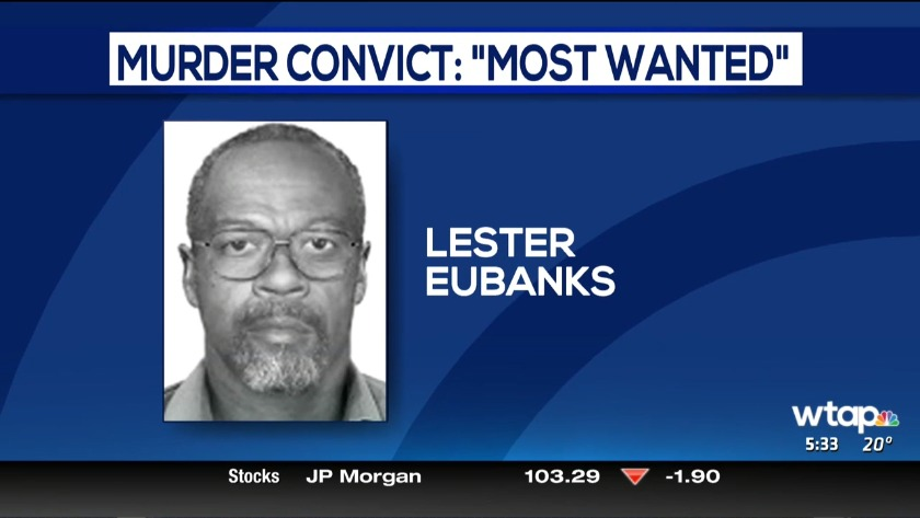 Ohio murder convict gone 45 years now on