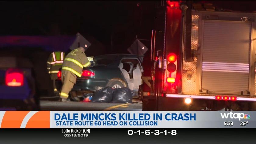 UPDATE: Lowell man killed in head-on crash in Washington County