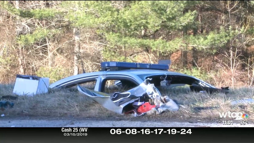 UPDATE: Ohio State Highway Patrol trooper speaks for first time