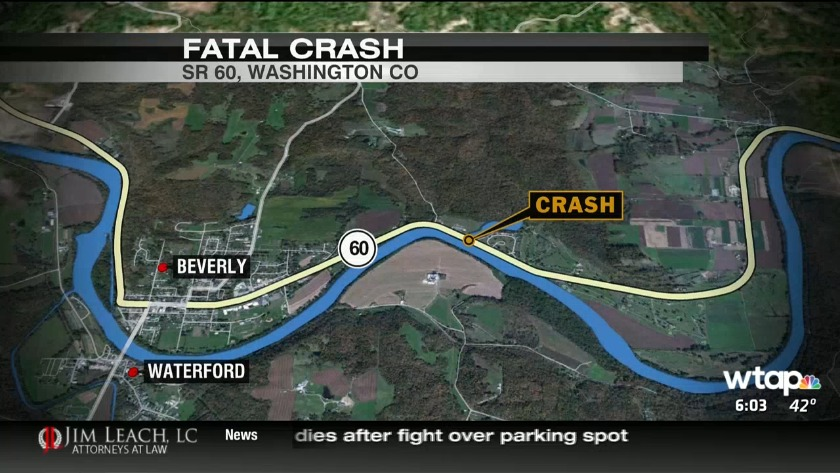 UPDATE: Washington County crash victim remembered for her life of