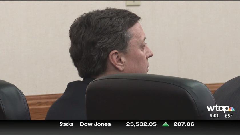 UPDATE: Rings sentenced to 60 days in jail