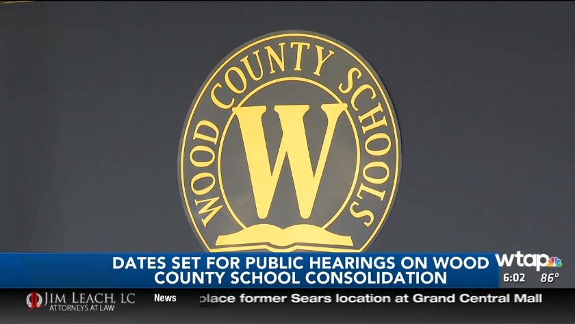 UPDATE: Gov  Justice speaks on Wood County consolidation