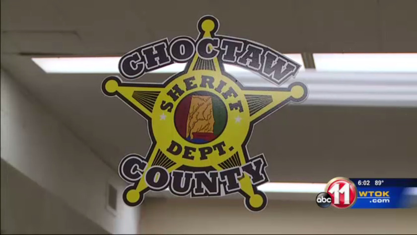 Choctaw County Sheriffs Race Preview