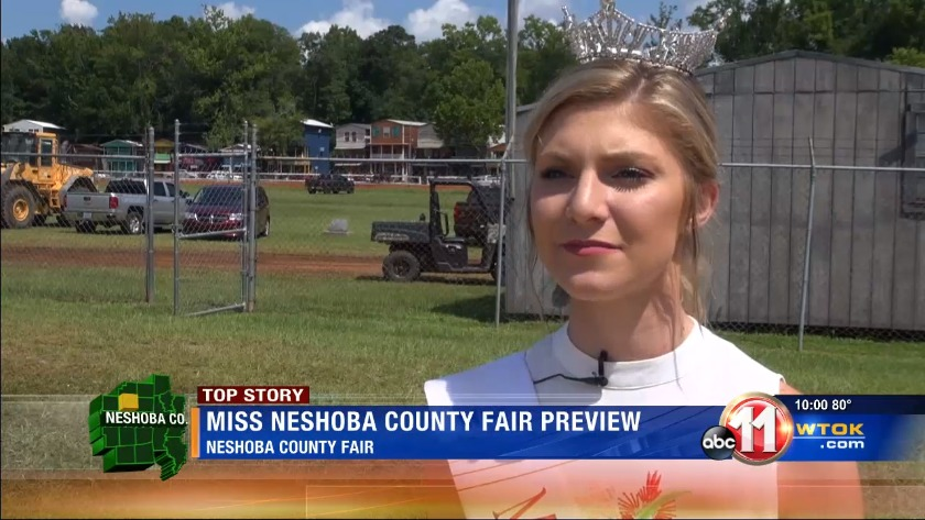 Miss Neshoba County Fair preview