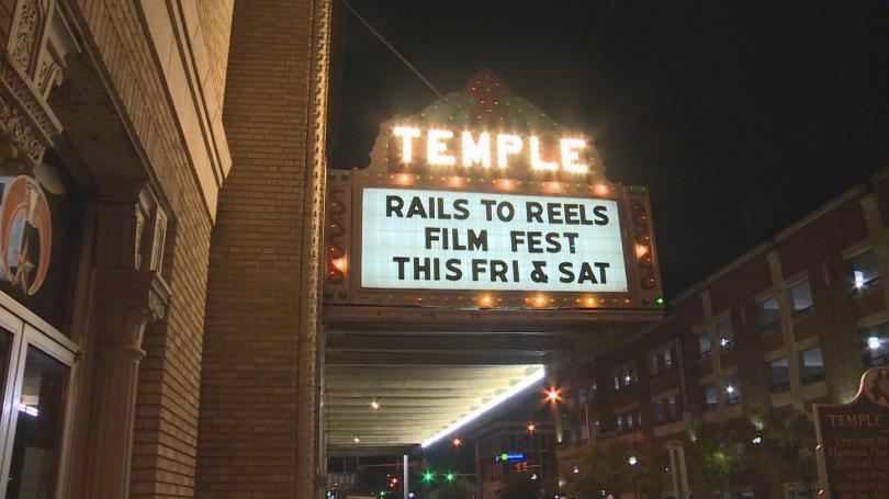 5th annual rails to reels festival kicks off friday
