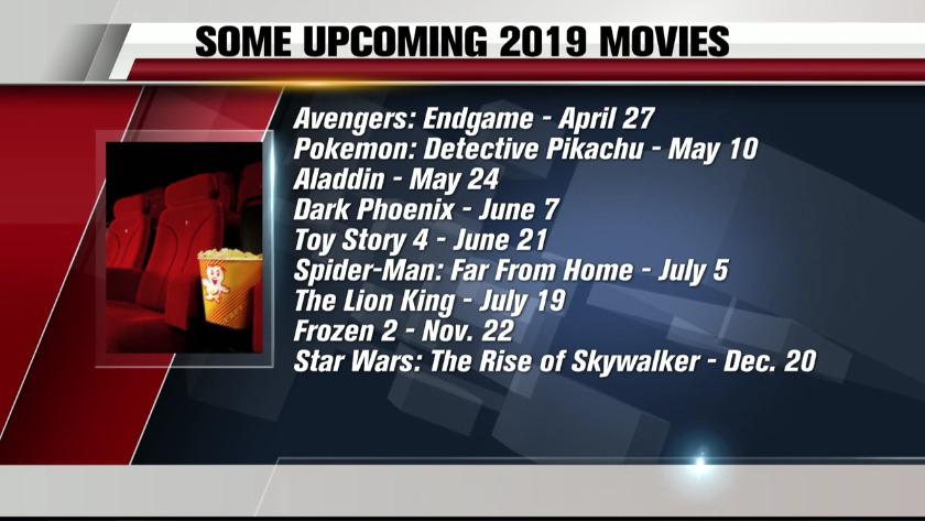Star Wars teaser released ahead of major 2019 slate of films