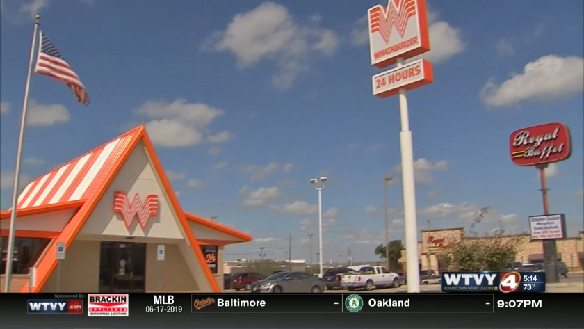 Chicago investment firm takes majority stake in Whataburger