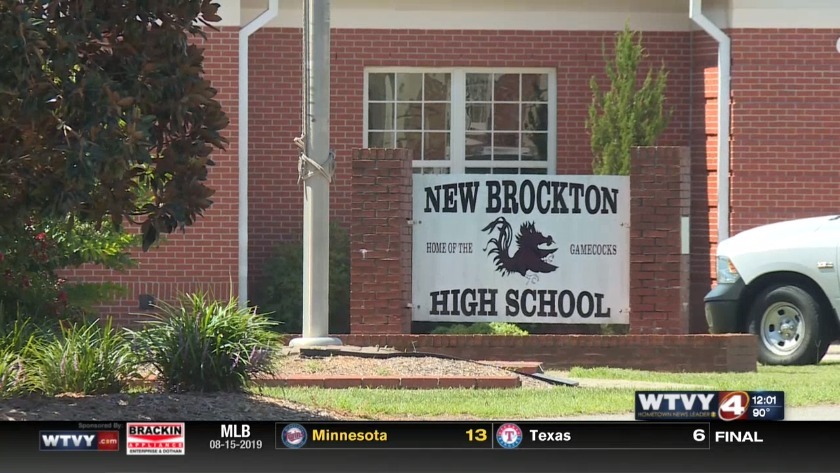 New Brockton schools closed after students were sent to ER