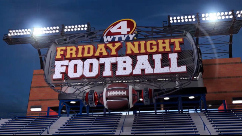 Friday Night Football - Aug 30 - Segment 1