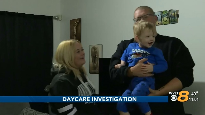 State: Daycare provider accused of abuse operated illegally